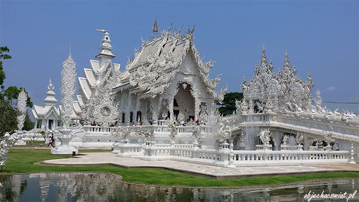White Temple Chiang Mai